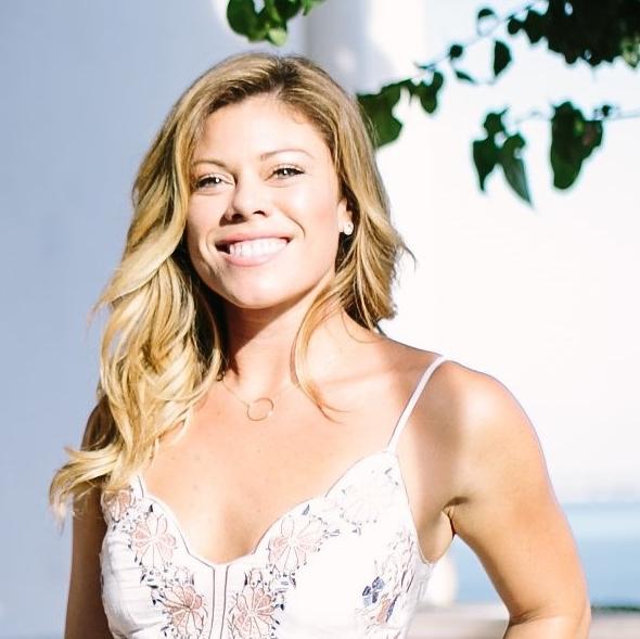 Jenna Holtz