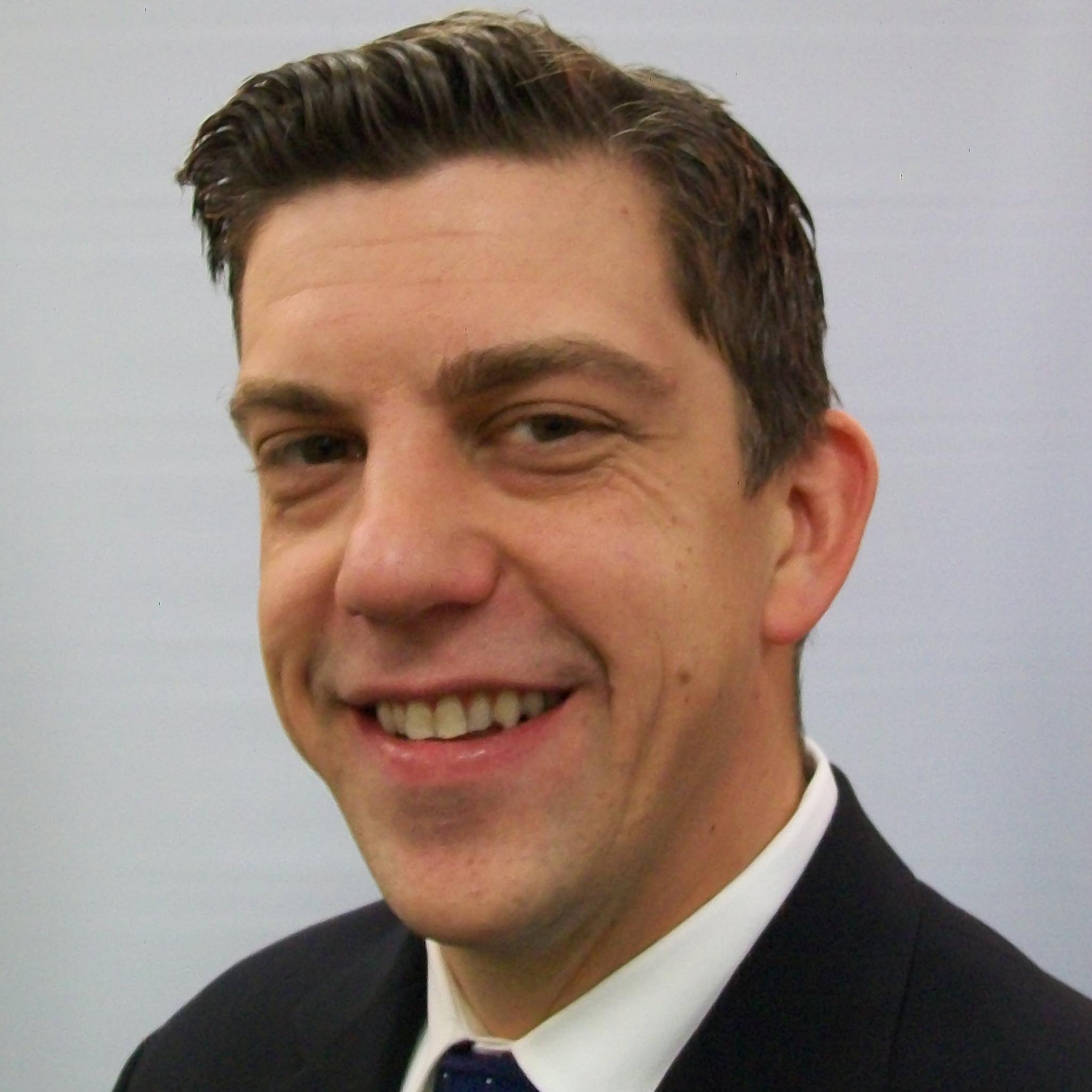 Sean McConville