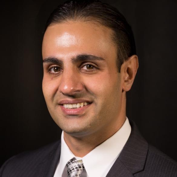 Homan Sharifi