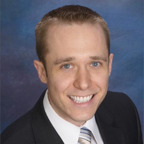 Todd Harrington