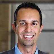 Ross Varahrami