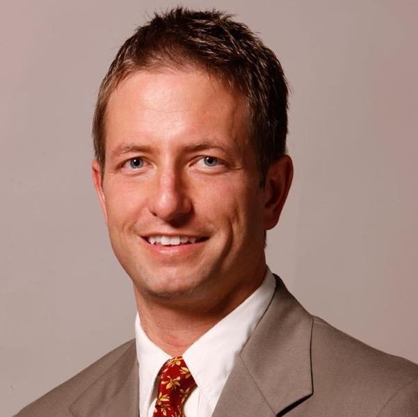 Jason Stuber