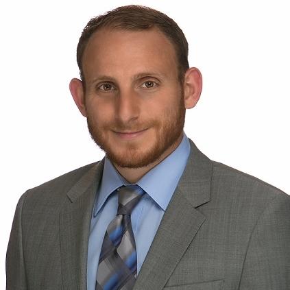 Chad Weinkoff
