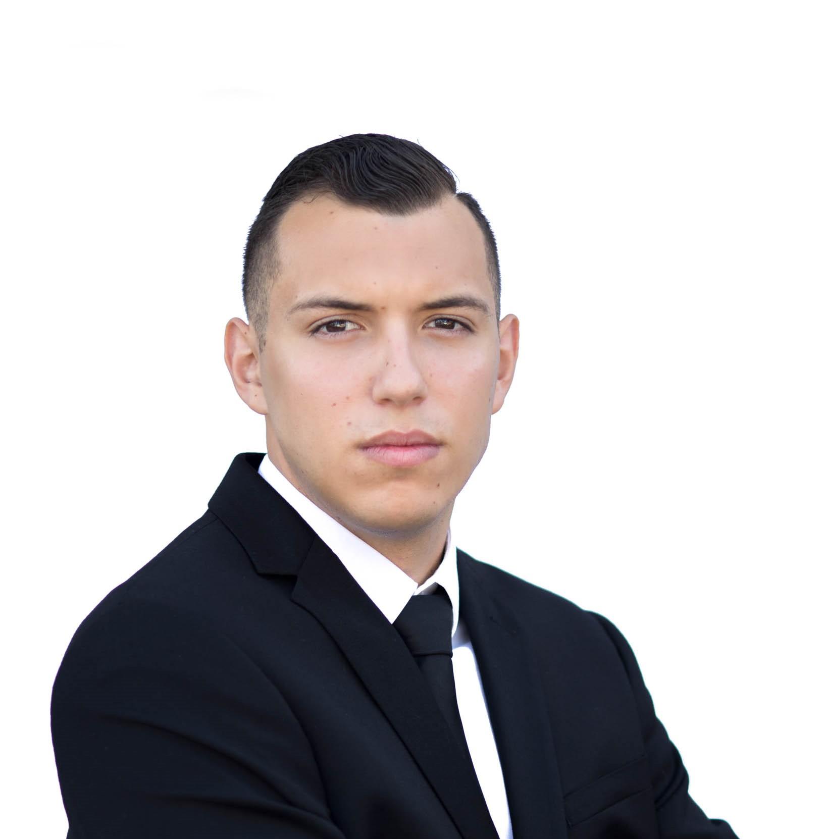 Rigo Zamora