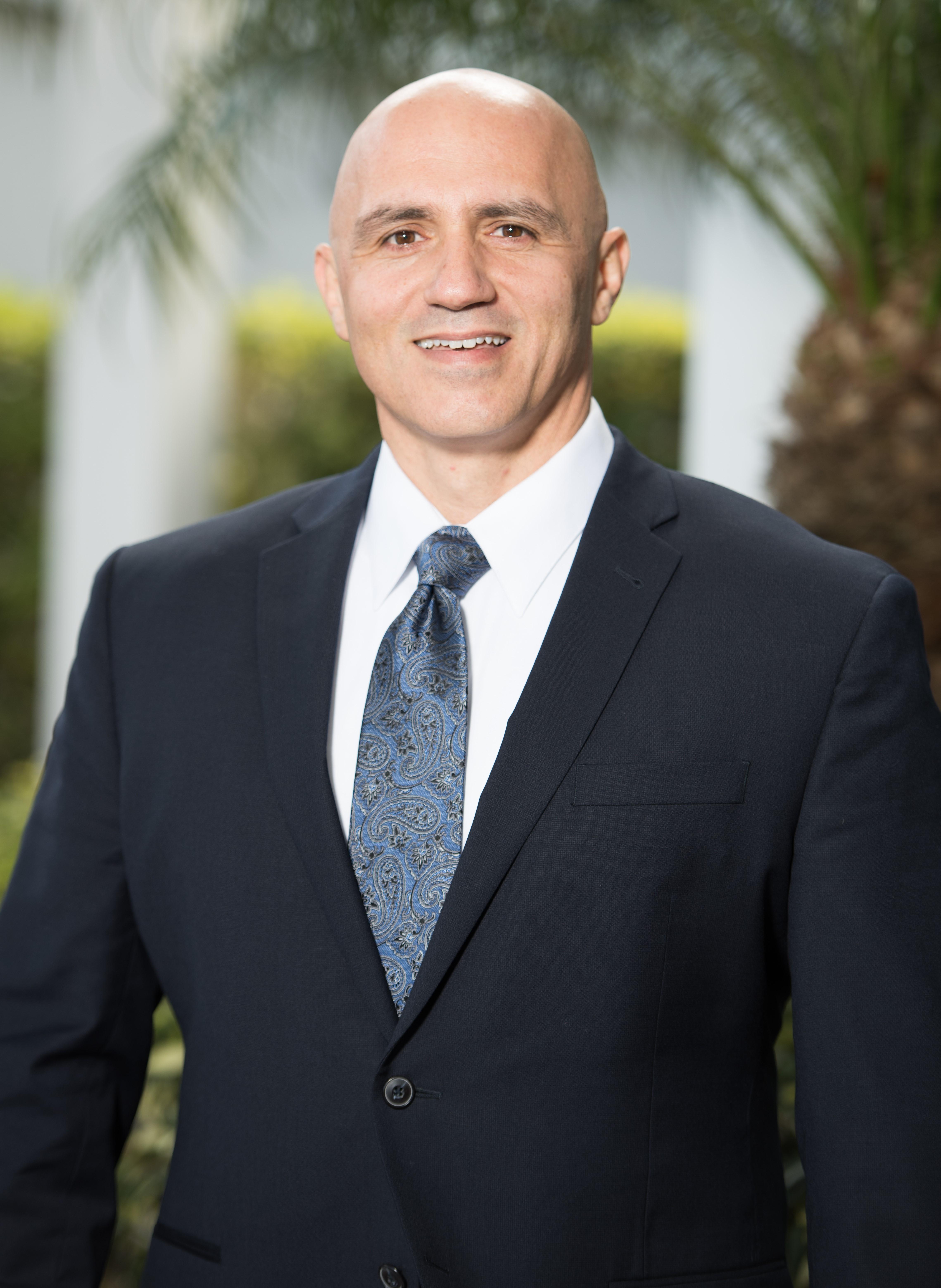 George Pantelaras