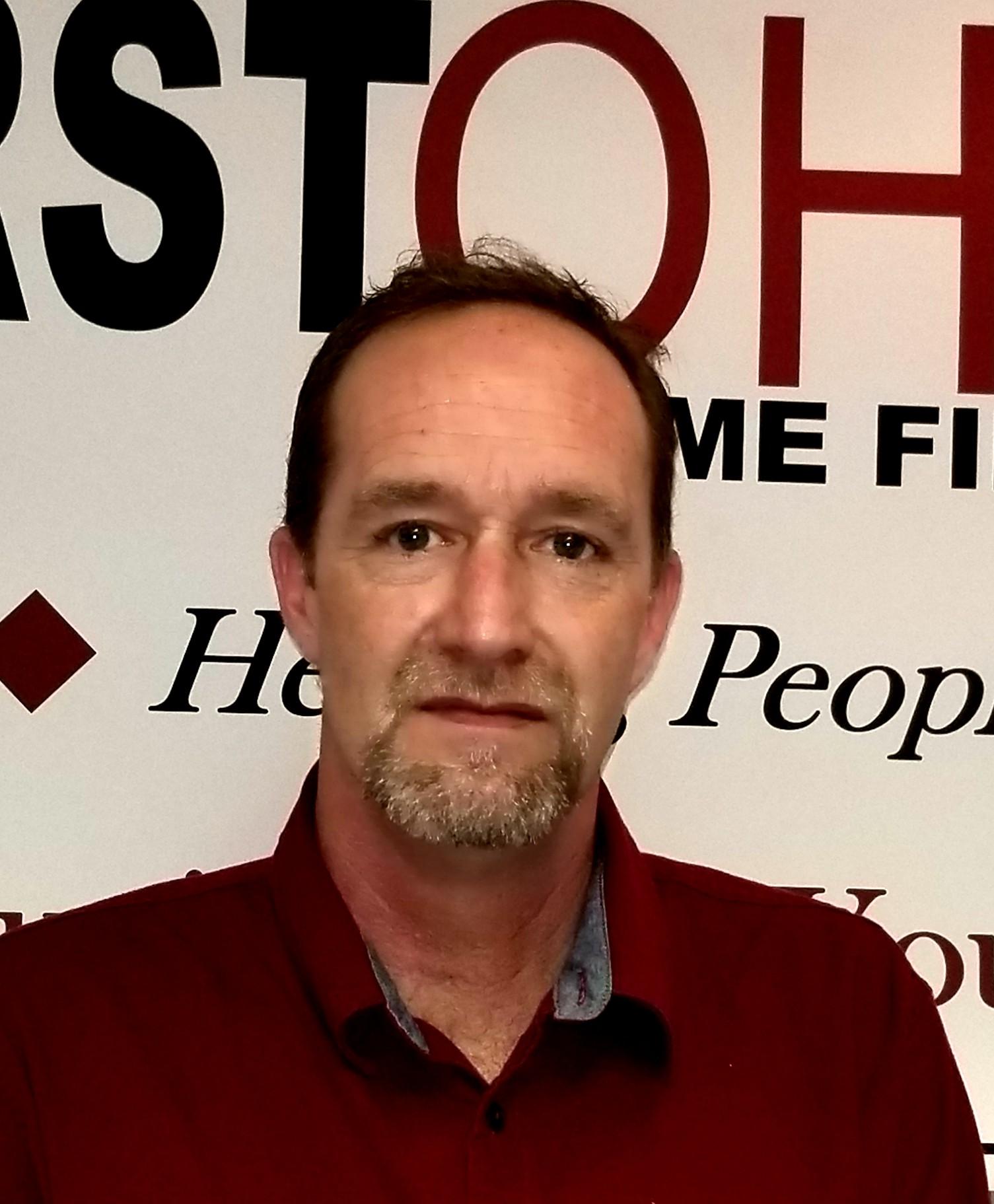 David N Macintyre Profile Picture